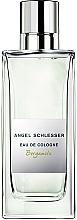 Düfte, Parfümerie und Kosmetik Angel Schlesser Eau De Cologne Bergamota - Eau de Cologne