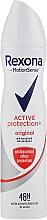 Düfte, Parfümerie und Kosmetik Deospray Antitranspirant - Rexona Motion Sense Active Protection+ Original