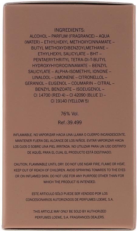 Loewe Aura - Eau de Parfum — Bild N3
