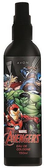 Avon Marvel Avengers - Duftwasser