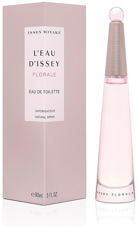 Issey Miyake L'Eau D'Issey Florale - Eau de Toilette