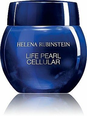 Anti-Aing Creme für Gesicht, Hals und Dekolleté - Helena Rubinstein Life Pearl Cellular — Bild N1