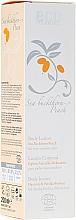 Düfte, Parfümerie und Kosmetik Körperlotion für sehr empfindliche Haut mit Sanddorn und Pfirsich - Eco Cosmetics