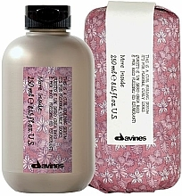 Düfte, Parfümerie und Kosmetik Modellierendes Haarserum für flexible Locken - Davines More Inside Curl Building Serum