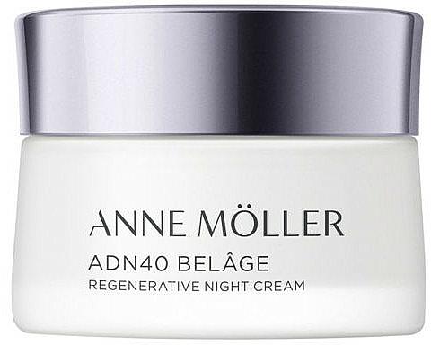 Regenerierende Nachtcreme - Anne Moller ADN40 Belage Regenerative Night Cream — Bild N1