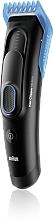 Düfte, Parfümerie und Kosmetik Haarschneider schwarz-blau - Braun HairClipper HC5010 Black