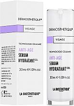 Düfte, Parfümerie und Kosmetik Feuchtigkeitsspendendes Anti-Aging Gesichtsserum - La Biosthetique Dermosthetique Serum Hydratant