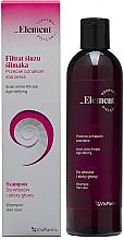 Düfte, Parfümerie und Kosmetik Anti-Aging Shampoo für Haar und Kopfhaut mit Schneckenschleimfiltrat - _Element Snail Slime Filtrate Hair Shampoo