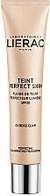 Düfte, Parfümerie und Kosmetik Illuminierende Foundation LSF 20 - Lierac Teint Perfect Skin Illuminating Fluid SPF20