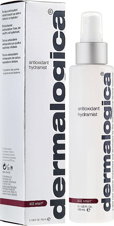 Erfrischender und antioxidativer Toner - Dermalogica Age Smart Antioxidant Hydramist