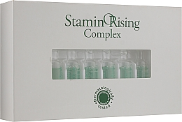 Düfte, Parfümerie und Kosmetik Lotion gegen Haarausfall in Ampullen - Orising StaminORising Complex