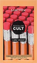 Düfte, Parfümerie und Kosmetik Farbentferner von der Kopfhaut - Matrix SoColor Cult Color Eraser