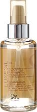 Düfte, Parfümerie und Kosmetik Restrukturierendes und schützendes Haaröl für alle Haartypen - Wella SP Luxe Oil Reconstructive Elixir