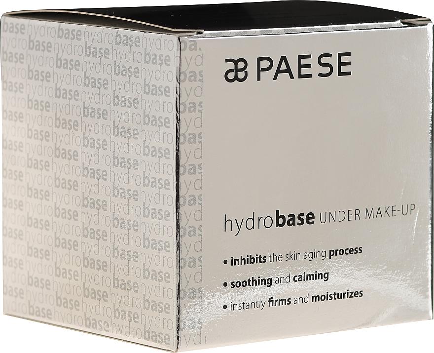 Feuchtigkeitsspendende Make-up Base - Paese Hydrating Make-Up Base