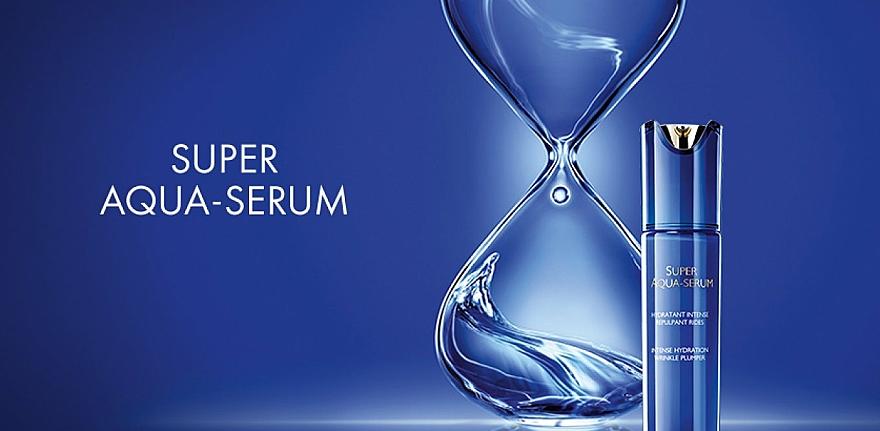 Gesichtsserum - Guerlain Super Aqua-Serum — Bild N4