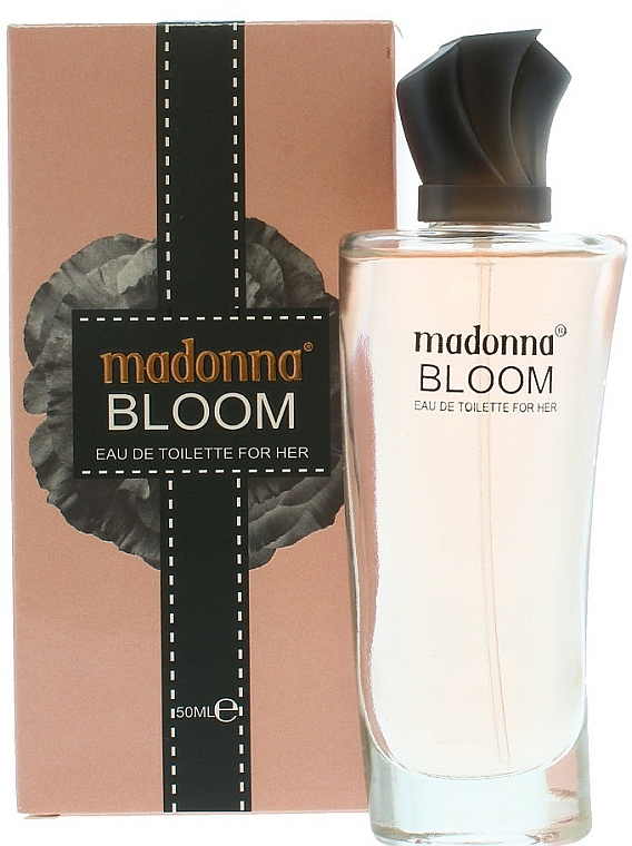 Madonna Bloom - Eau de Toilette