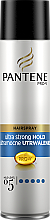 Düfte, Parfümerie und Kosmetik Haarspray Ultra starker Halt - Pantene Pro-V Ultra Strong Hold Hair Spray