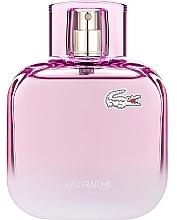 Düfte, Parfümerie und Kosmetik Lacoste Eau De Lacoste L.12.12 Pour Elle Eau Fraiche - Eau de Toilette