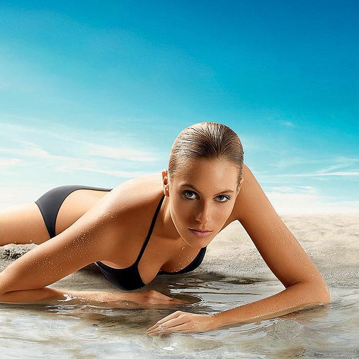 Beruhigende Körpermilch nach dem Sonnenbad - Academie Bronzecran — Bild N4