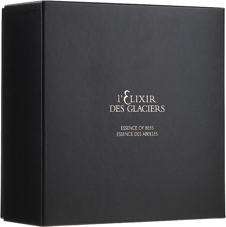 Gesichtspflegeset - Valmont L'elixir Des Glaciers Bee Treatment (Gesichtsöl 3x15ml)