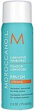 Modellierende Haarcreme Flexibler Halt - Moroccanoil Molding Cream — Bild N2