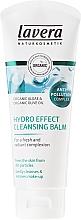 Düfte, Parfümerie und Kosmetik Feuchtigkeitsspendende Gesichtsreinigungslotion - Lavera Hydro Effect Cleansing Balm