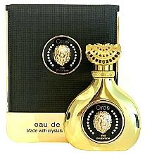 Düfte, Parfümerie und Kosmetik Armaf Oros the Inventor Black - Eau de Parfum