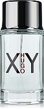 Düfte, Parfümerie und Kosmetik Hugo Boss Hugo XY - Eau de Toilette