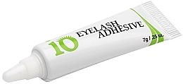 Düfte, Parfümerie und Kosmetik Transparenter Kleber für künstliche Wimpern - Aden Cosmetics Eyelash Adhesive