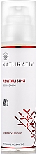 Düfte, Parfümerie und Kosmetik Revitalisierender Körperbalsam - Naturativ Revitalizing Body Balm
