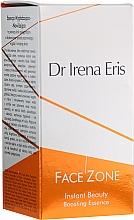 Düfte, Parfümerie und Kosmetik Feuchtigkeitsspendende und glättende Gesichtsessenz - Dr Irena Eris Face Zone Boosting Essense