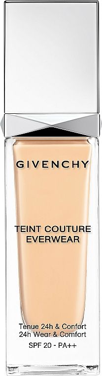 Langanhaltende Foundation LSF 20 - Givenchy Teint Couture Everwear SPF20/PA++
