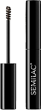 Düfte, Parfümerie und Kosmetik Augenbrauengel - Semilac Lady Brows Eyebrow Gel
