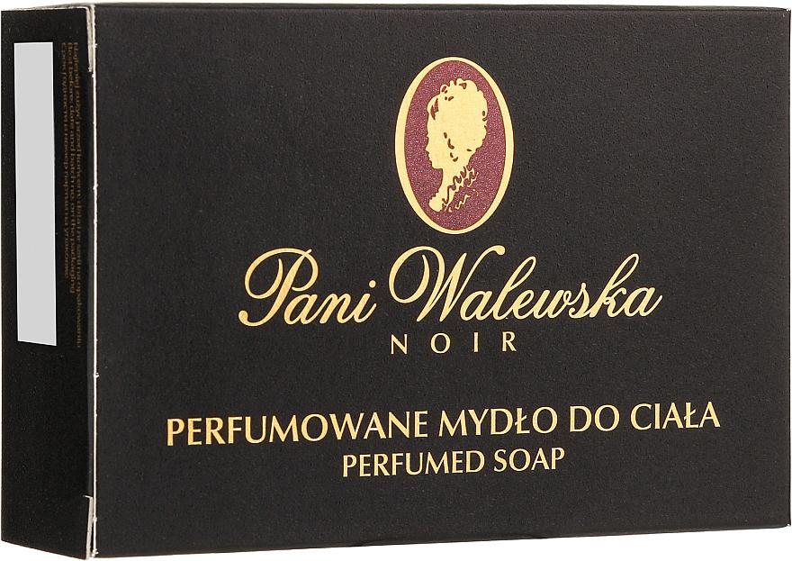 Cremeseife - Miraculum Pani Walewska Noir Creamy Soap