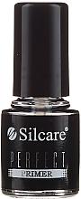 Düfte, Parfümerie und Kosmetik Säurefreier Nagel-Primer - Silcare Perfect Primer