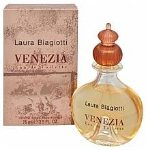 Laura Biagiotti Venezia - Eau de Toilette — Bild N3