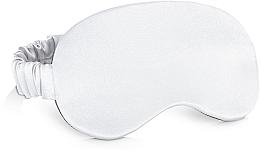 Düfte, Parfümerie und Kosmetik Schlafmaske Soft Touch weiß - MakeUp