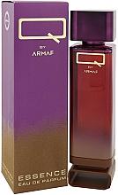 Düfte, Parfümerie und Kosmetik Armaf Q Essence - Eau de Parfum