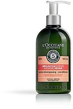Düfte, Parfümerie und Kosmetik Regenerierende Haarspülung - L'Occitane Aromachologie Intensive Repair Conditioner