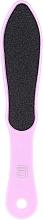 Düfte, Parfümerie und Kosmetik Hornhautfeile - Ilu Foot File Purple 100/180
