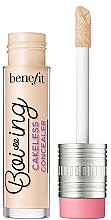 Düfte, Parfümerie und Kosmetik Flüssiger Gesichtsconcealer - Benefit Cosmetics Boi-ing Cakeless Concealer