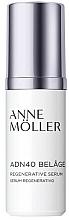 Düfte, Parfümerie und Kosmetik Regenerierendes Anti-Aging Gesichtsserum - Anne Moller ADN40 Belage Regenerative Serum