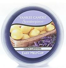 Düfte, Parfümerie und Kosmetik Tart-Duftwachs Lemon Lavender - Yankee Candle Lemon Lavender Melt Cup