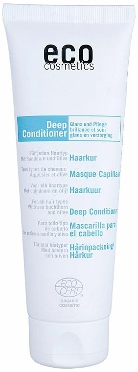 Haarspülung - Eco Cosmetics Deep Conditioner