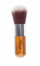 Düfte, Parfümerie und Kosmetik Make-up Pinsel - Annabelle Minerals Kabuki Brush