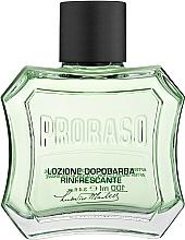 Düfte, Parfümerie und Kosmetik After Shave Lotion mit Menthol und Eukalyptus - Proraso Green After Shave Lotion