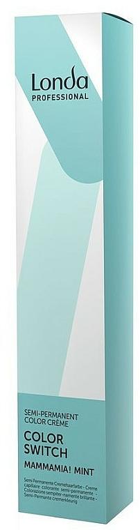 Permanente Creme-Haarfarbe - Londa Professional Color Switch