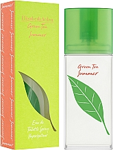 Düfte, Parfümerie und Kosmetik Elizabeth Arden Green Tea Summer - Eau de Toilette