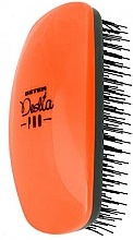 Düfte, Parfümerie und Kosmetik Massage-Haarbürste orange - Beter Deslia Pro