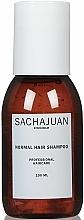 Düfte, Parfümerie und Kosmetik Aloe und Diptam Shampoo für normales Haar - SachaJuan Stockholm Normal Hair Shampoo